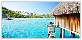 Affordable Luxury Maldives