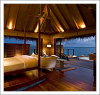 Maldives Luxury Holidays