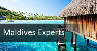 Maldives Holiday Experts